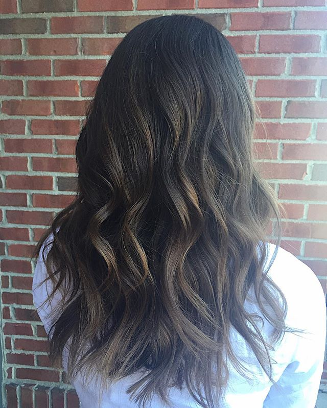 balayage-waves