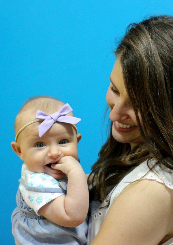 Ames Olivia Baby