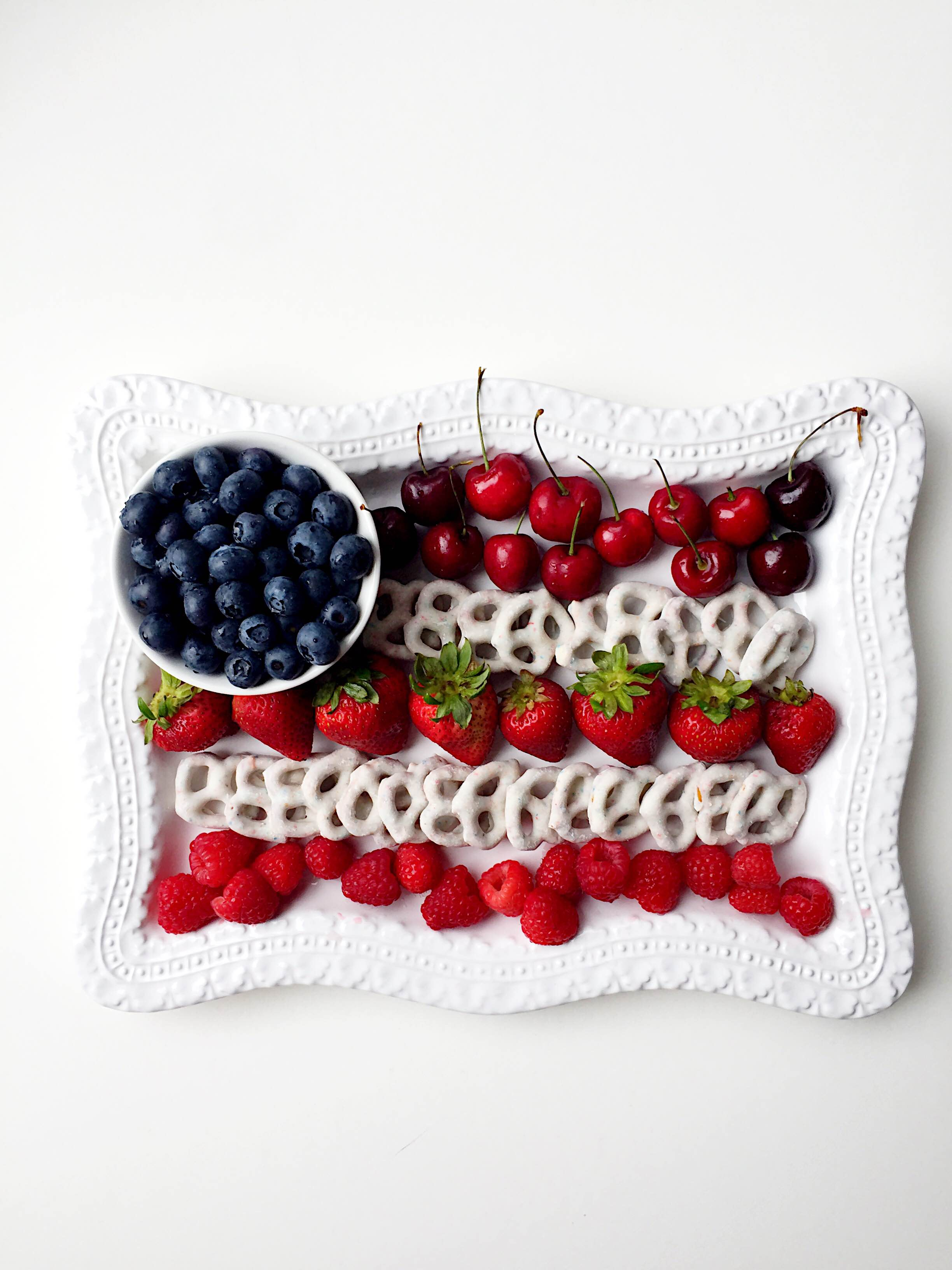 4th of July Food Idea // girl about columbus