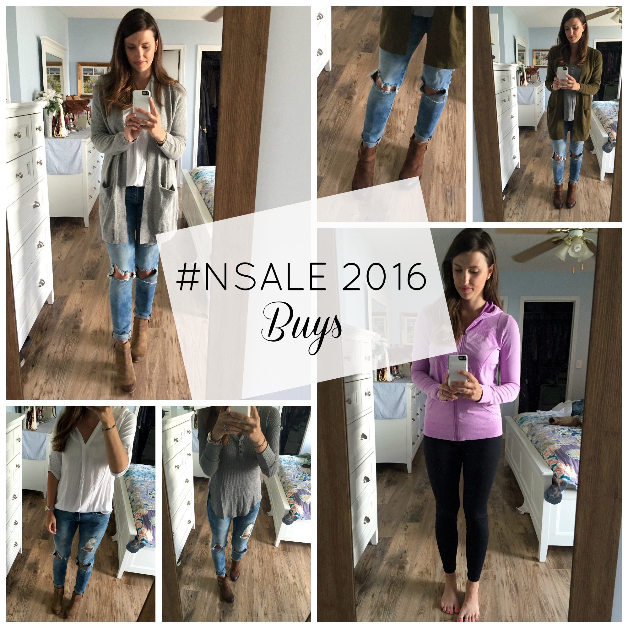 NSale 2016 Buys // girl about columbus