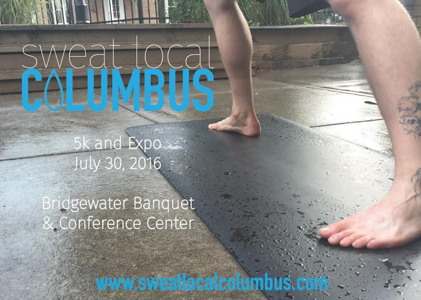 Calling All Columbus Health + Fitness Loverrrs!
