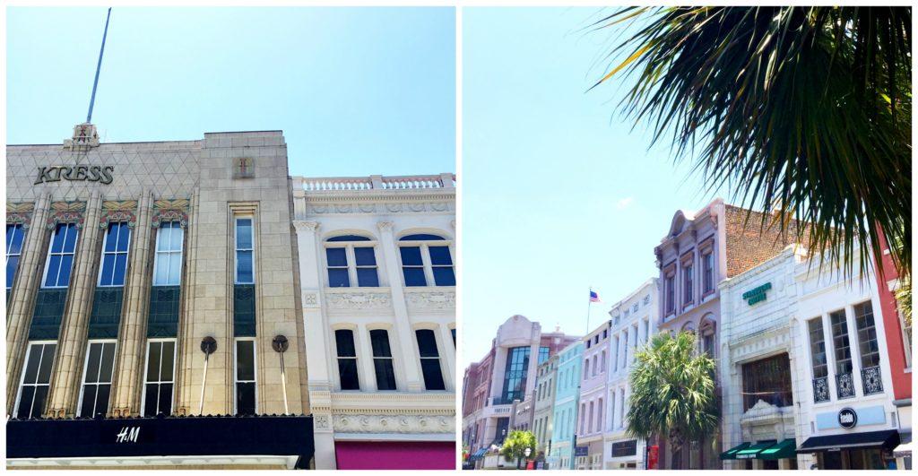 King Street // Charleston