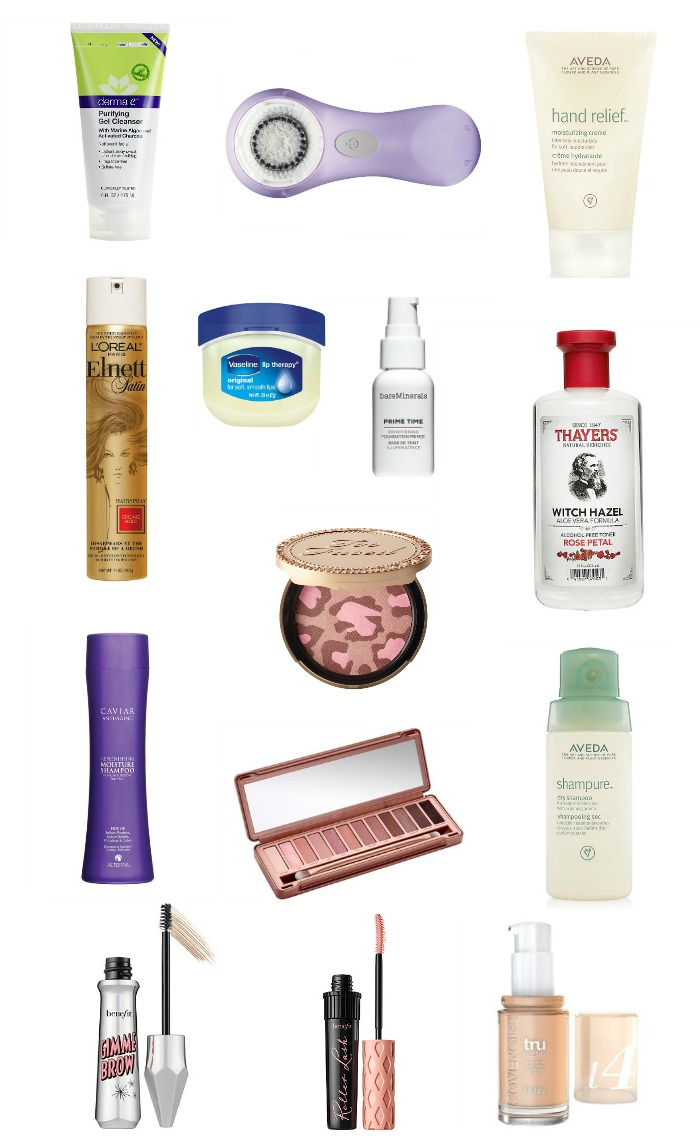 2016 Best Beauty Buys // girl about columbus