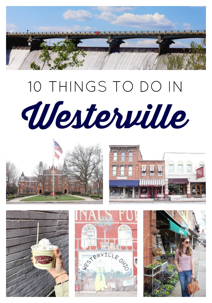 10 Things to Do in Westerville, Ohio