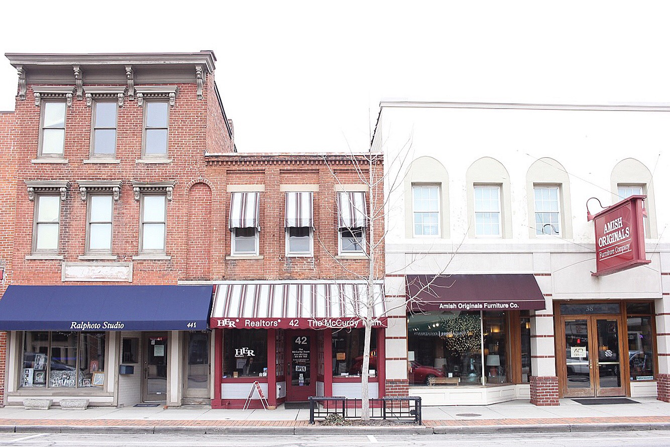 Amish Originals, Pure Roots Boutique, And Edwin Loy Home. Bonus: Every  Wednesday In May Through October From 3 6PM, You Can Catch The Uptown  Westerville ...