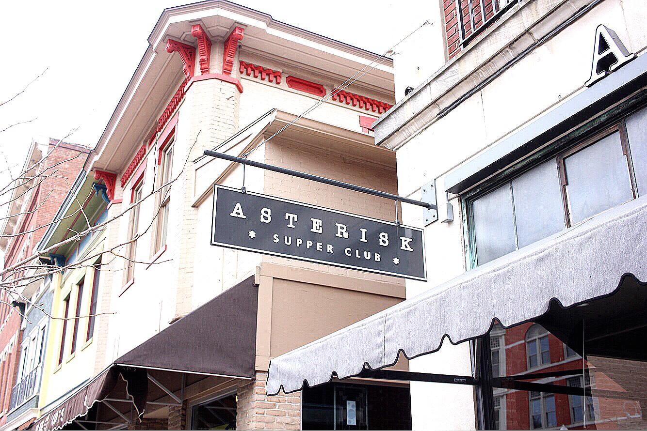 Asterisk Westerville