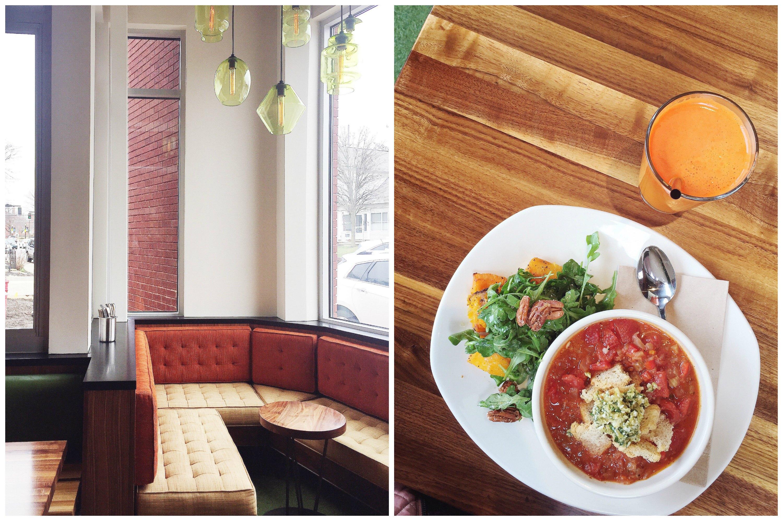 Northstar Cafe Westerville