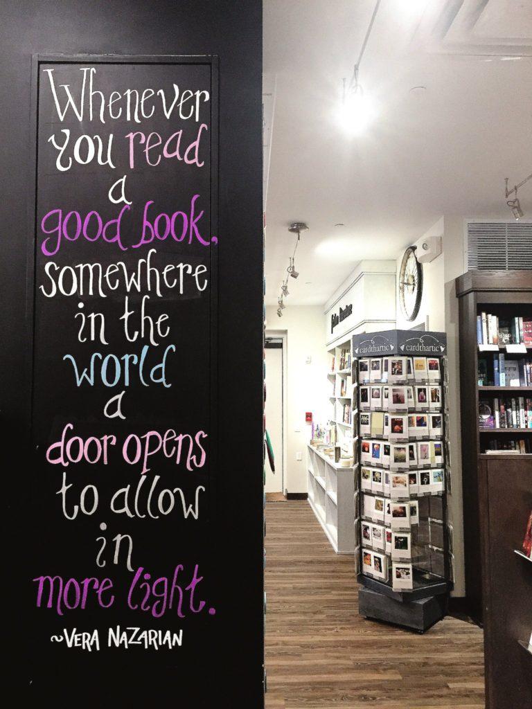 gramercy bookstore bexley