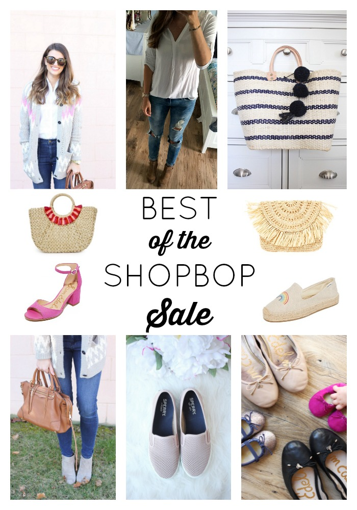 Best of the Shopbop Sale