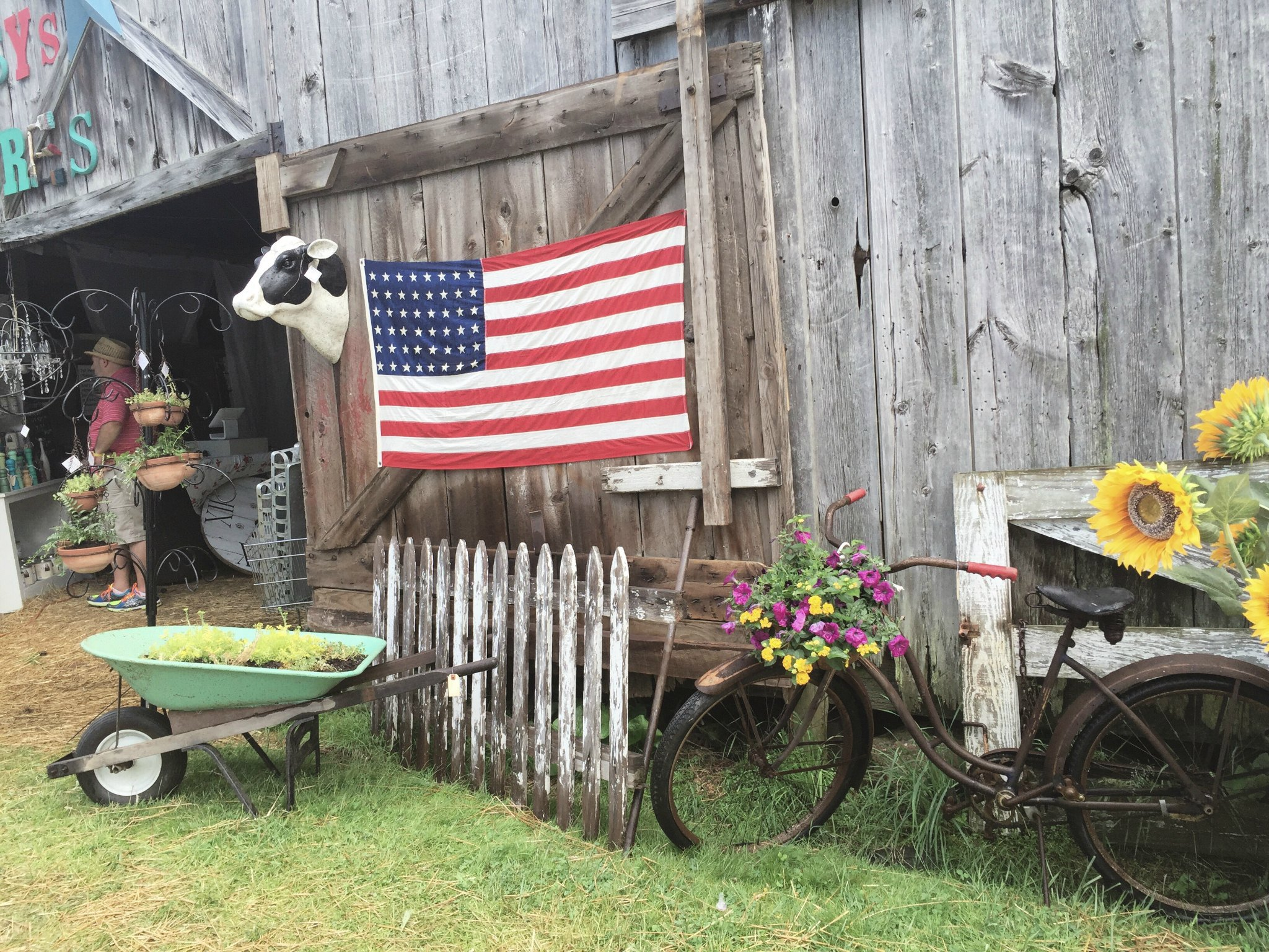zassys barn sale grove city ohio