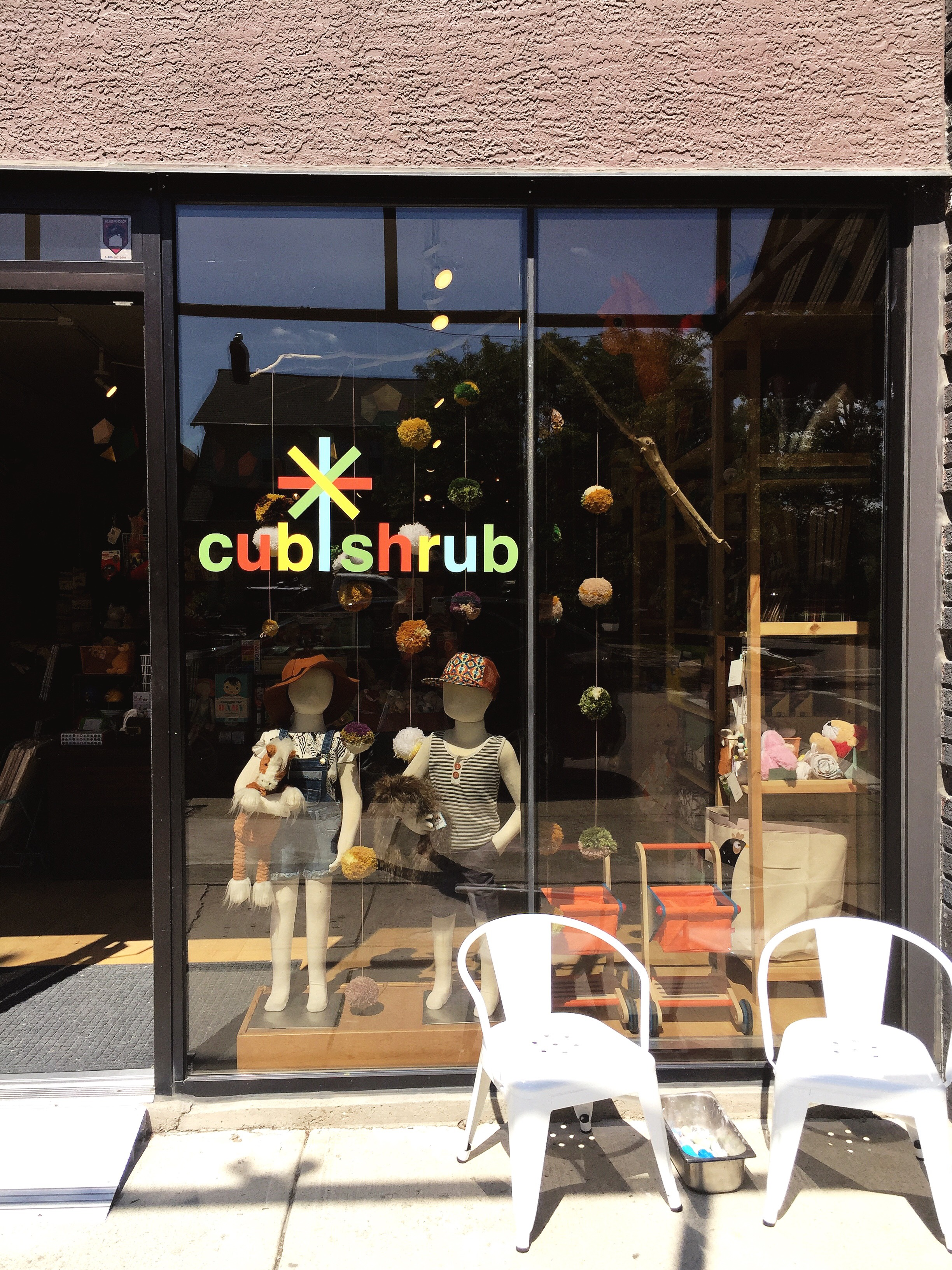 Baby clothing stores in columbus ohio