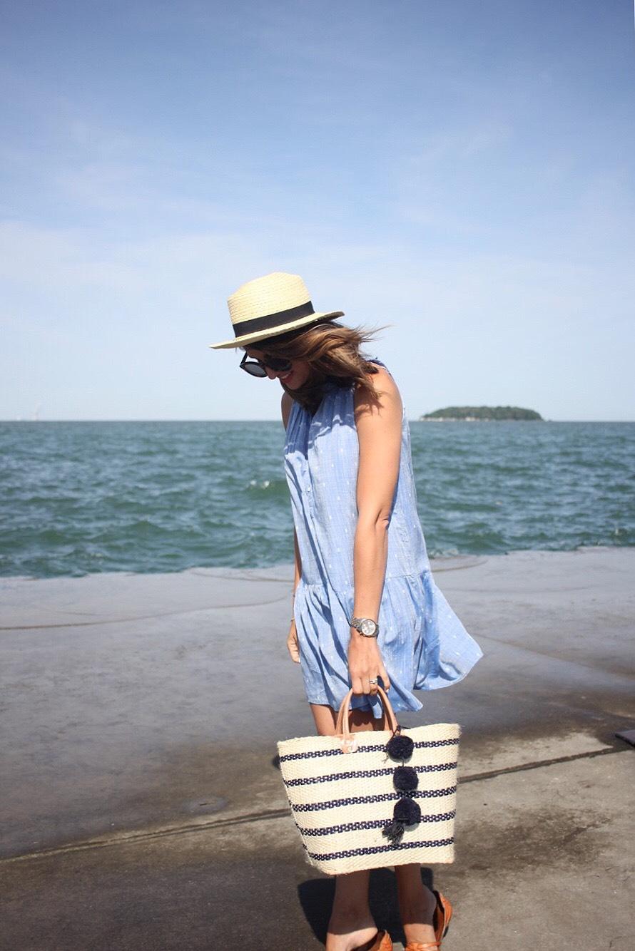 ohio island style
