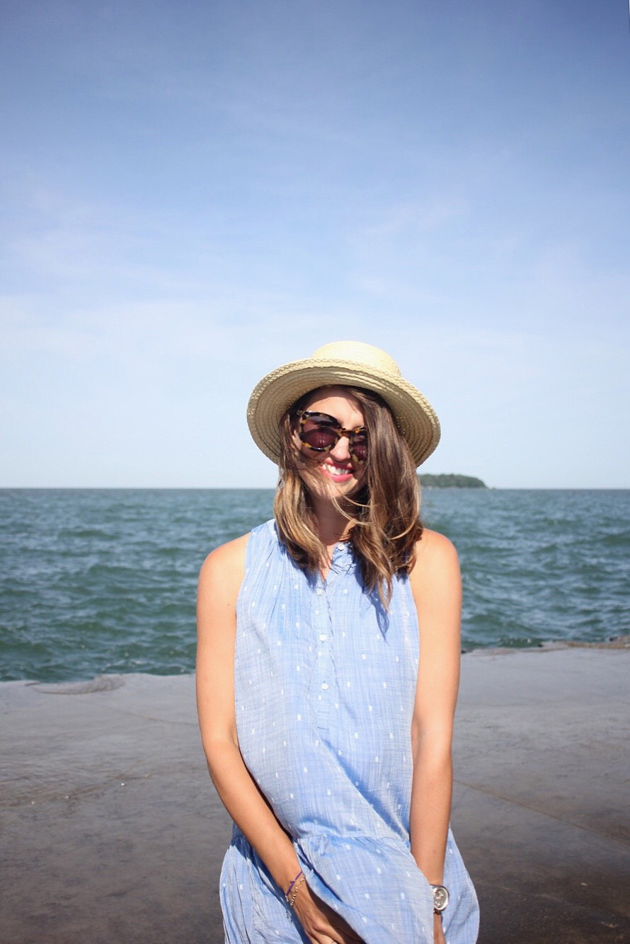 island style // girl about columbus