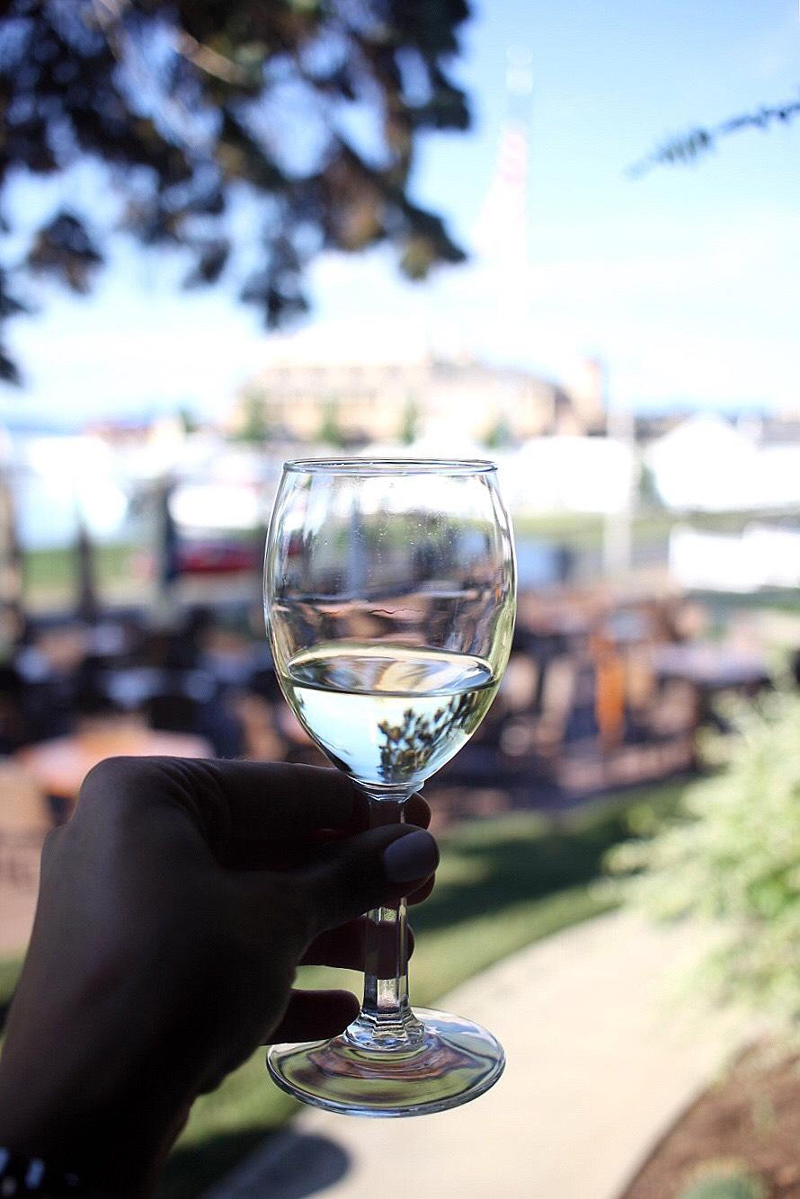 wine tasting put in bay