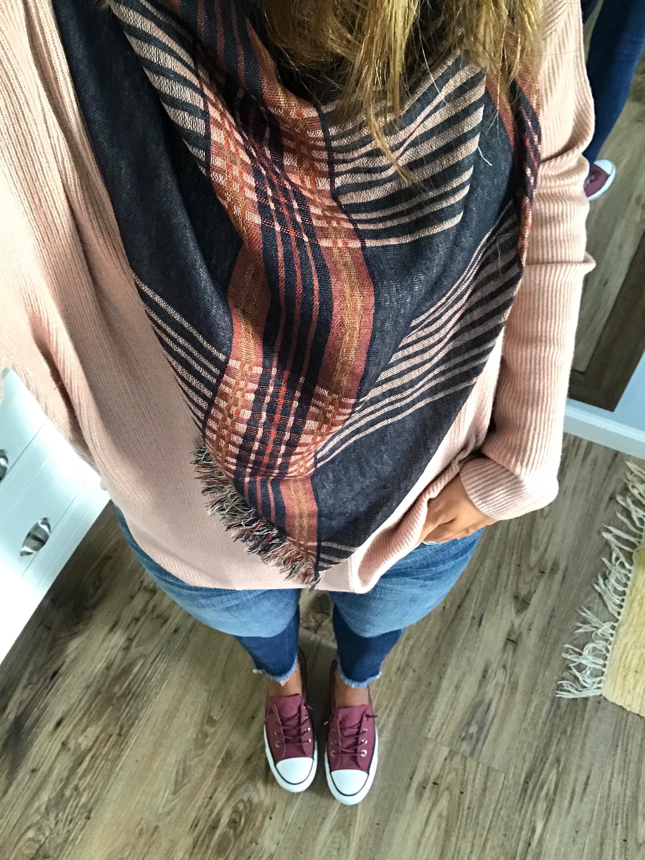Nordstrom Anniversary Sale 2017 blanket scarf