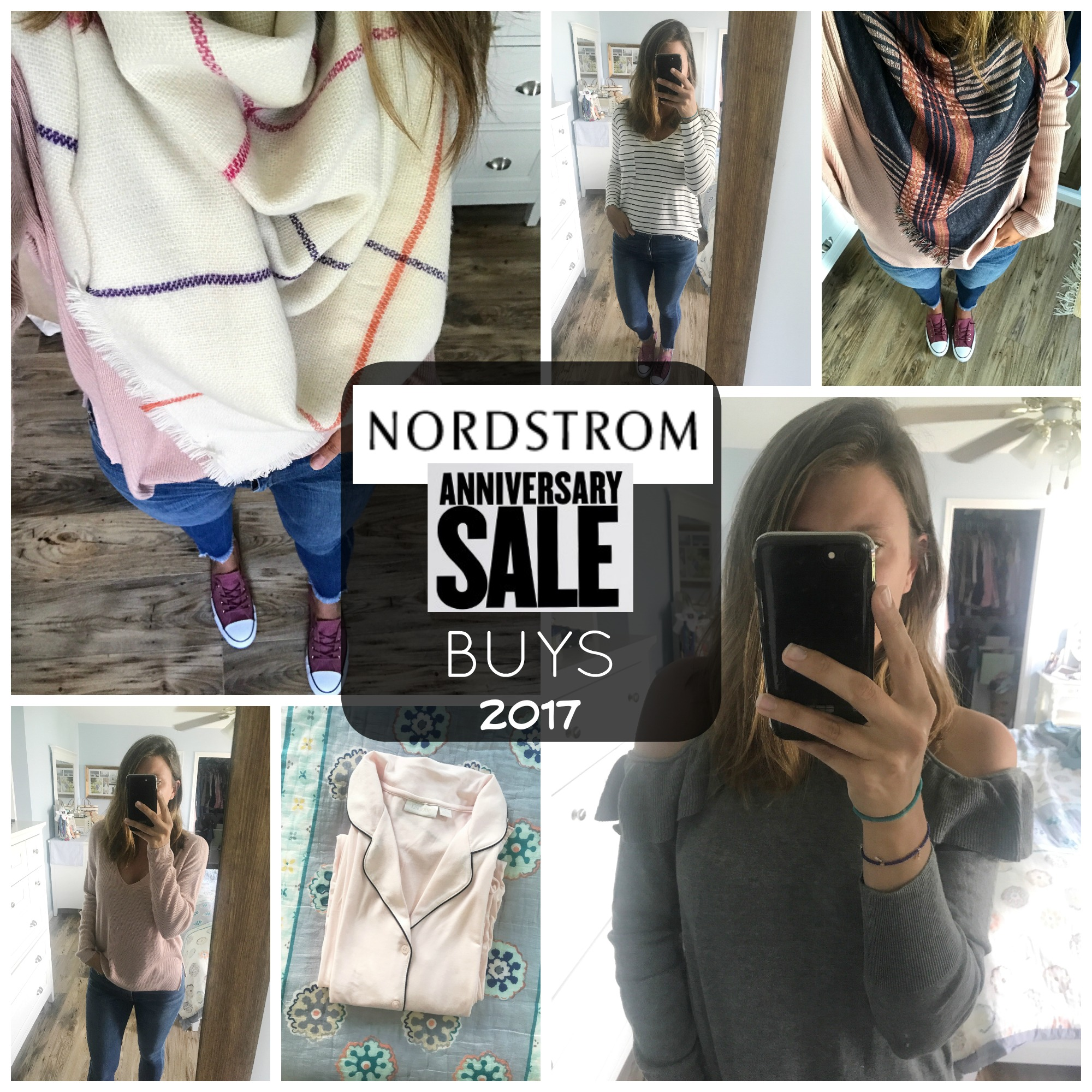 Nordstrom Anniversary Sale Buys 2017