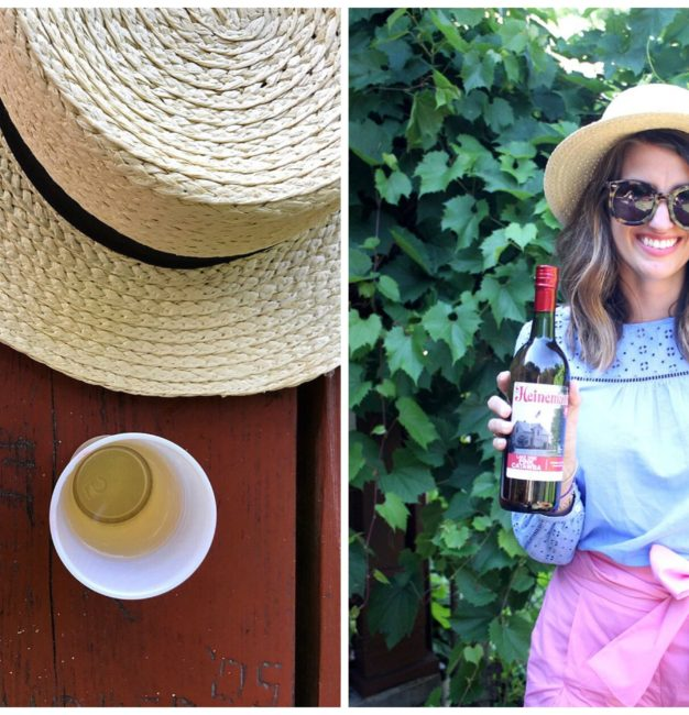 12 Ohio Wineries I Want to Visit