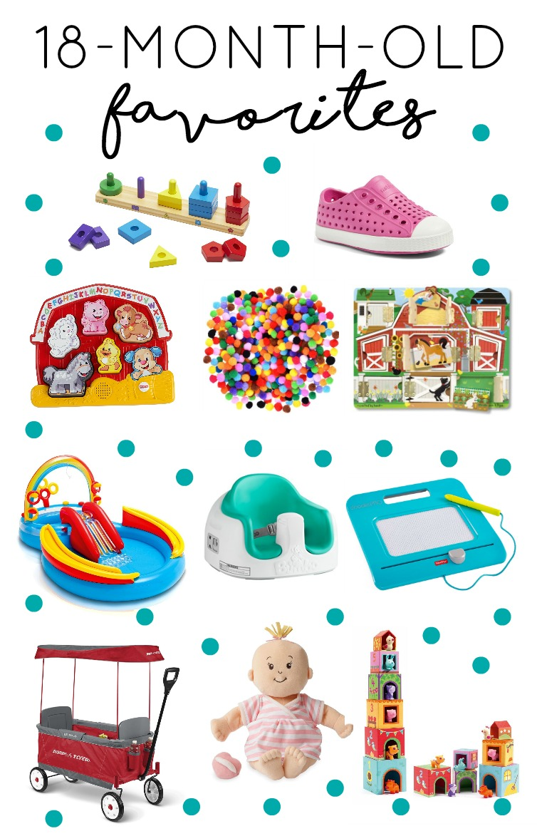 Toys For Girls 18 Months : Month old favorite toy ideas girl about columbus