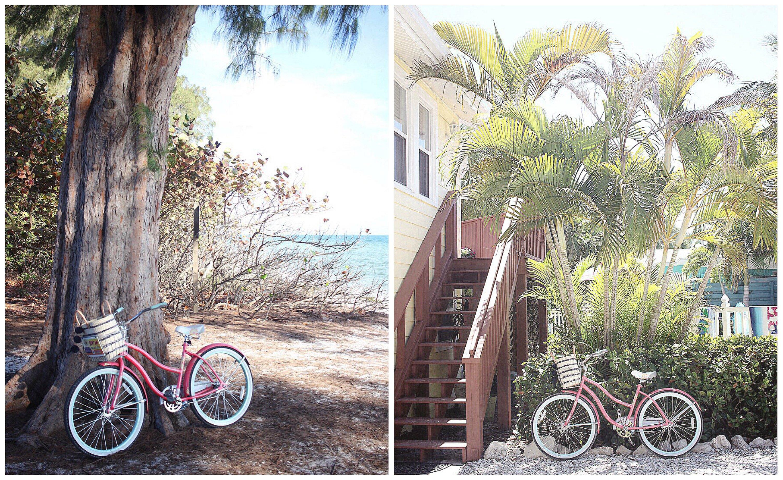Anna Maria Island bikes