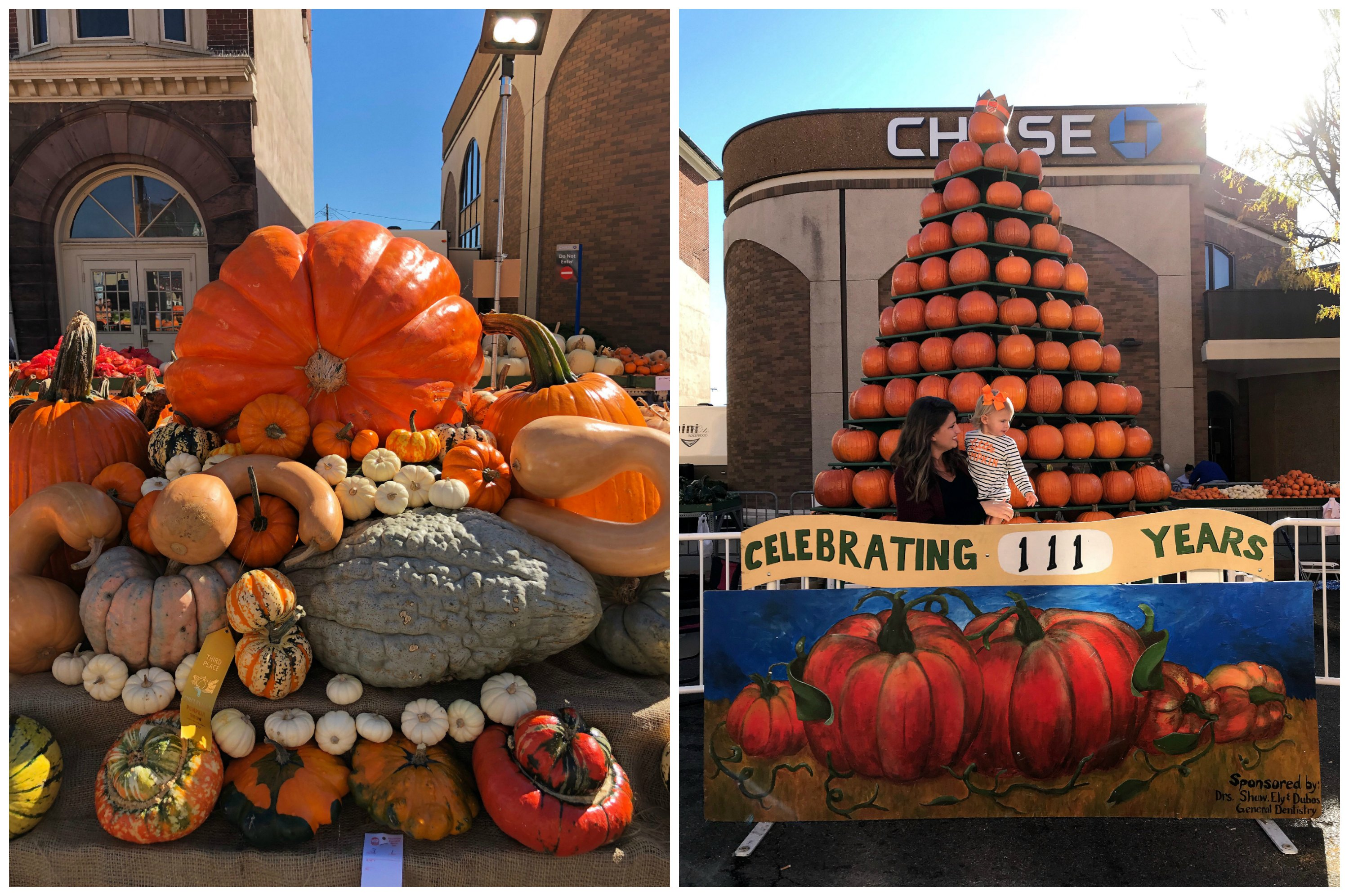circleville pumpkin show ohio