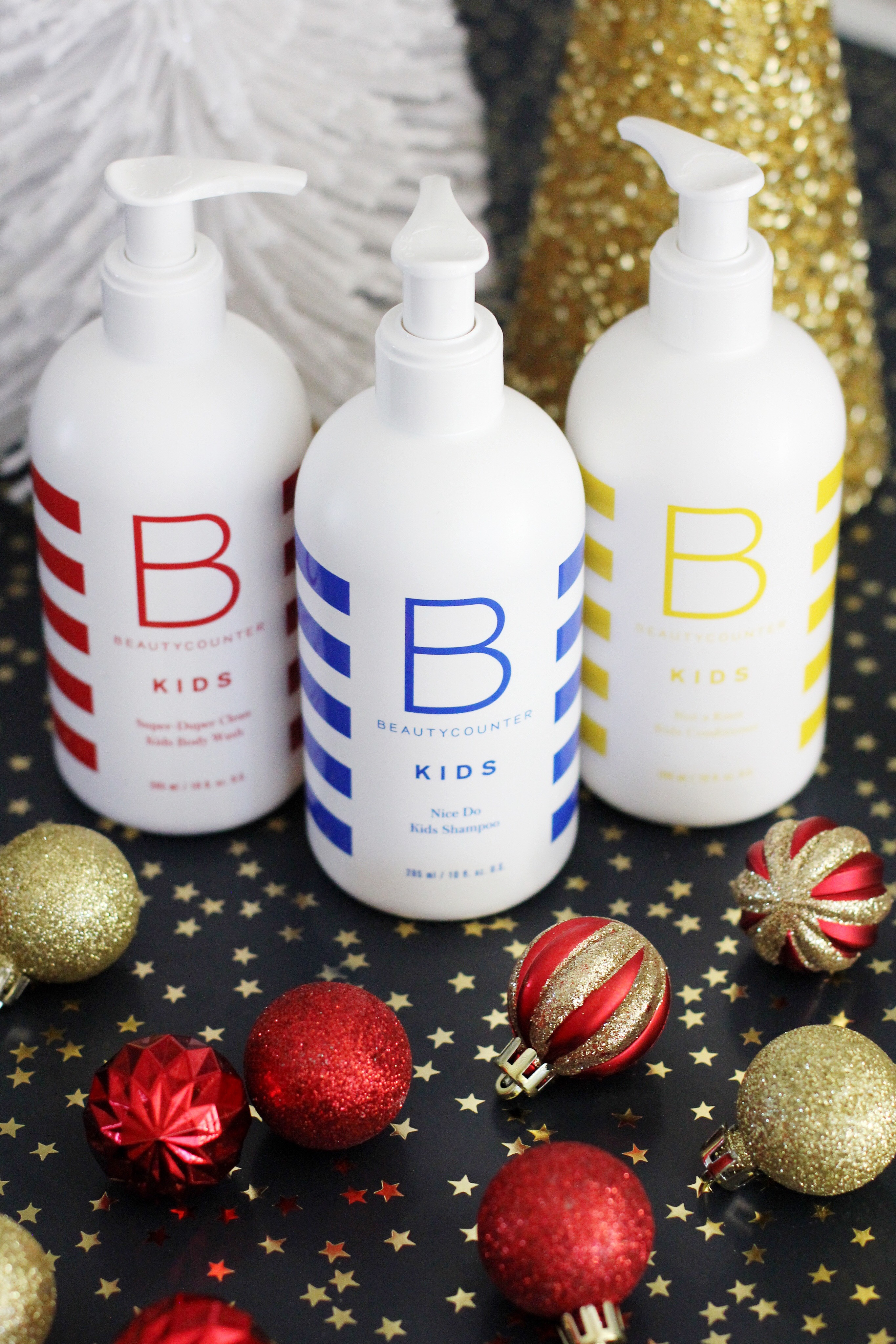 beauty counter kids products