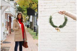 christmas in dublin ohio