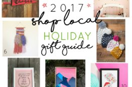 columbus holiday gift guide
