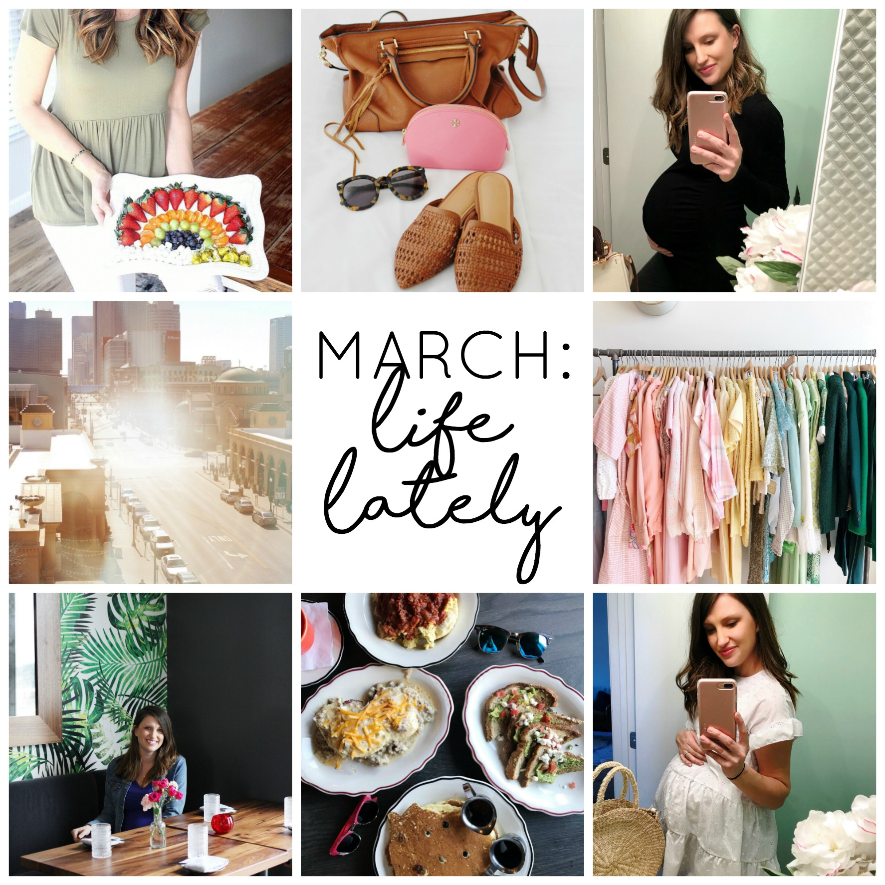 March Life Lately // girl about columbus