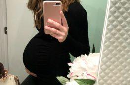 third trimester bumpdate