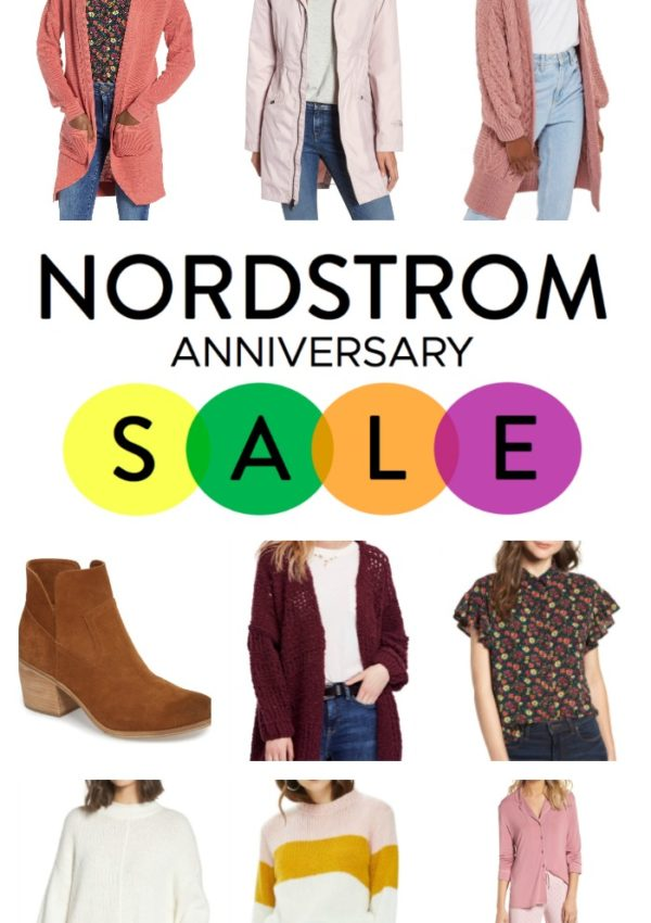Top 10 2018 Nordstrom Anniversary Sale Picks