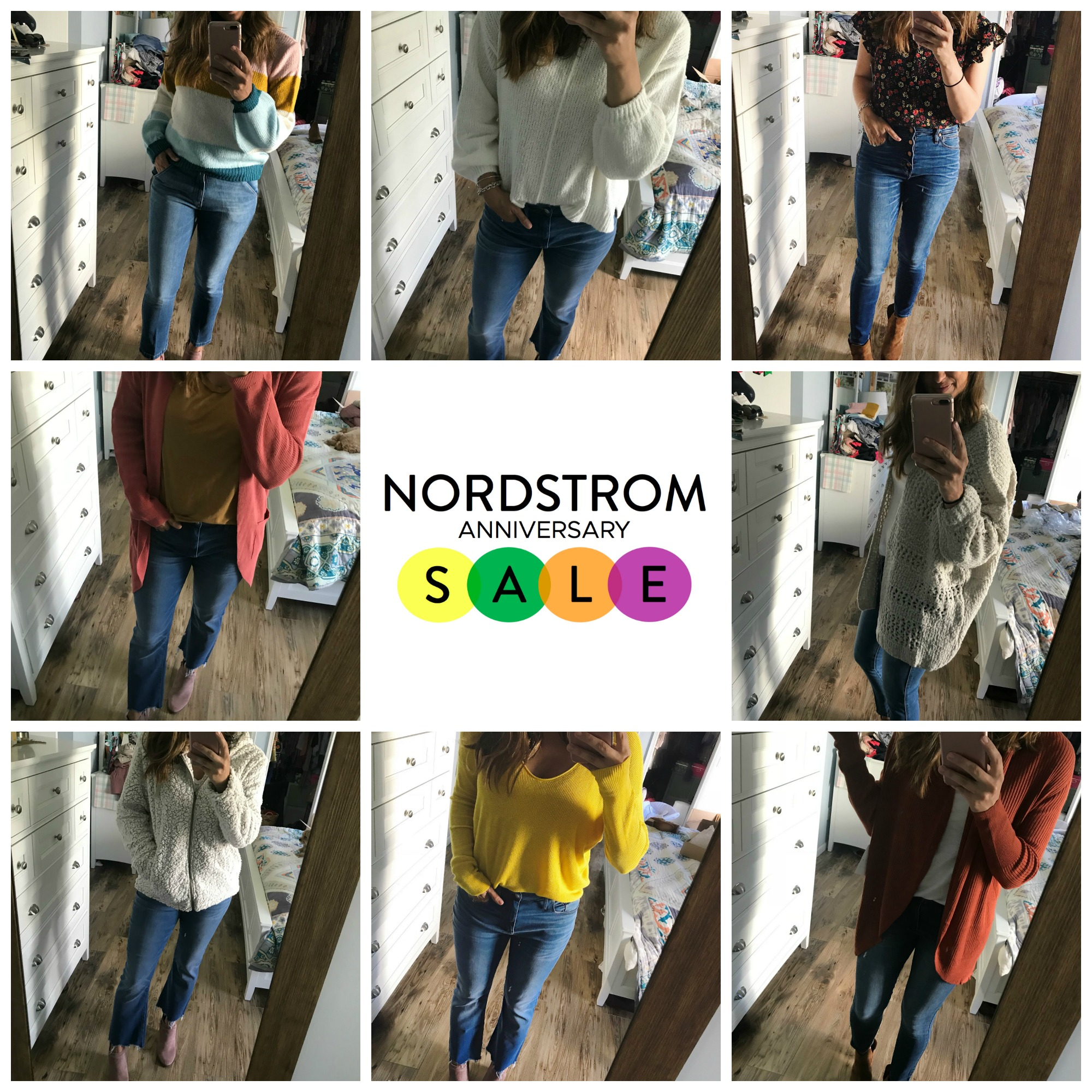 nordstrom anniversary sale picks 2018