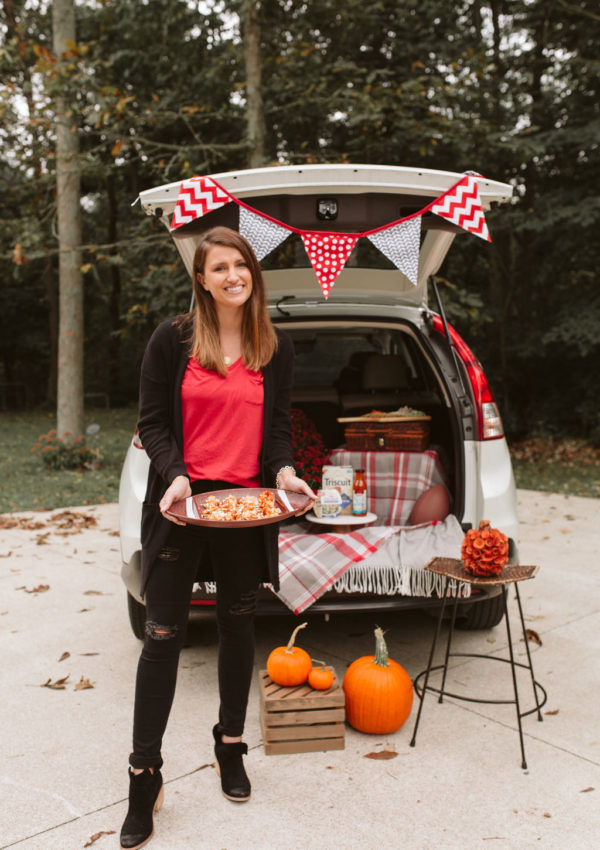 You'll Want to Know These Tailgating Tips