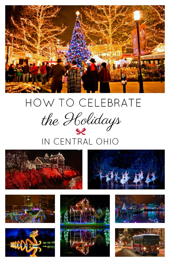 holidays-in-central-ohio