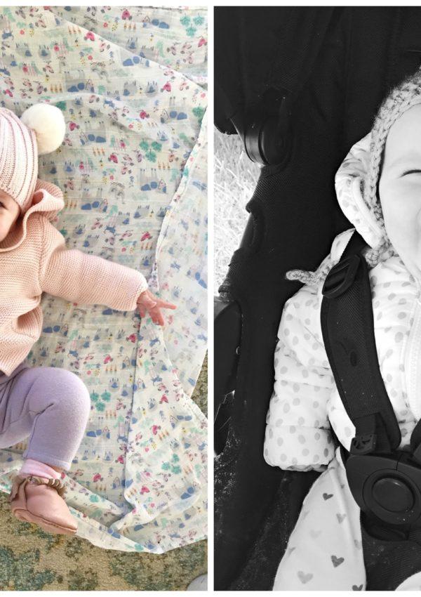 6 Months Baby Update!