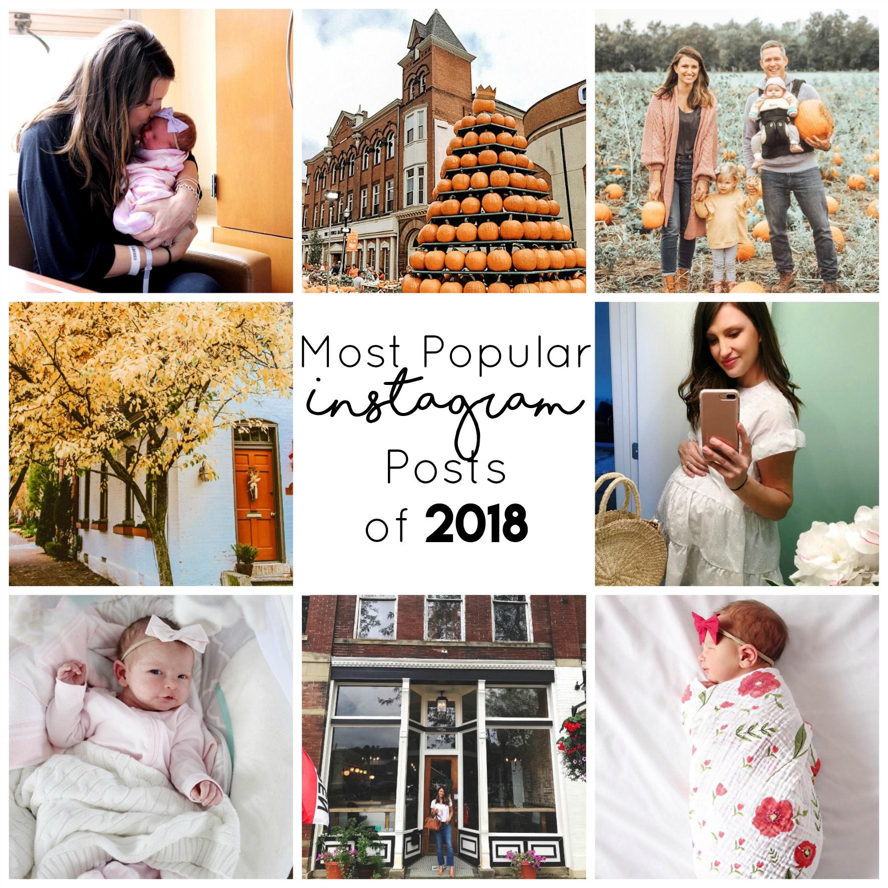 most popular instagram posts of 2018