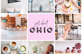girl about ohio blog