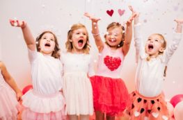 Galentine's Day Party for Girls 1