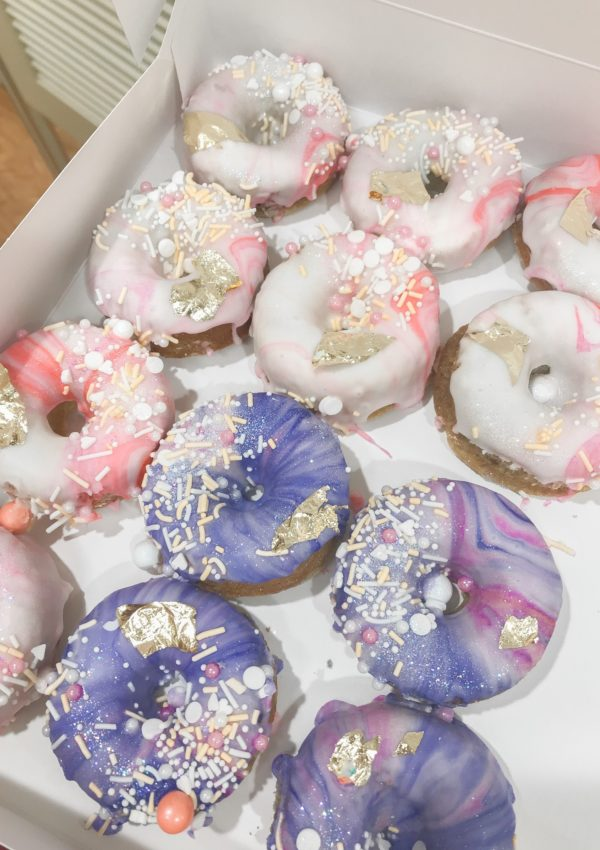 from scratch cupcakes donuts