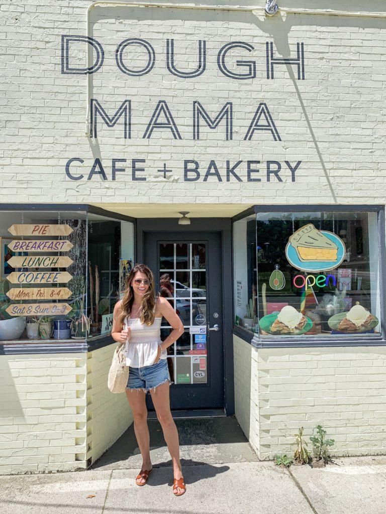 dough mama clintonville