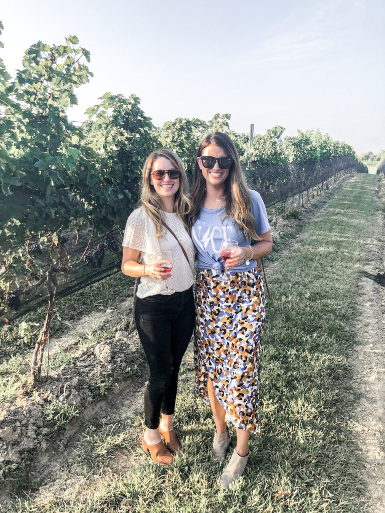 wine-tasting-girls-trip-ohio