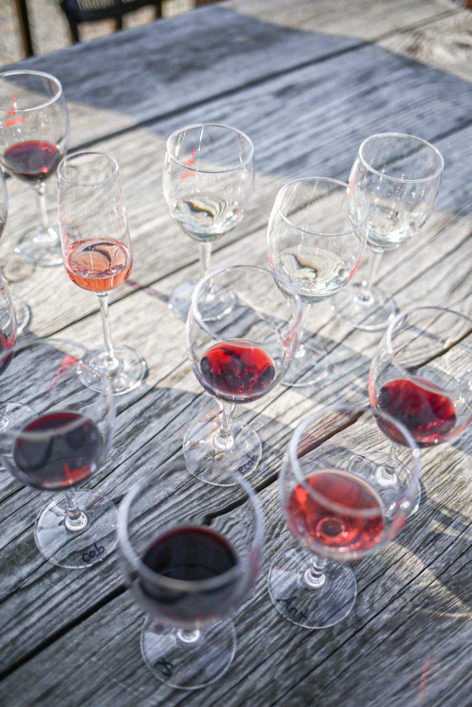 wine-tasting-girls-trip-ohio