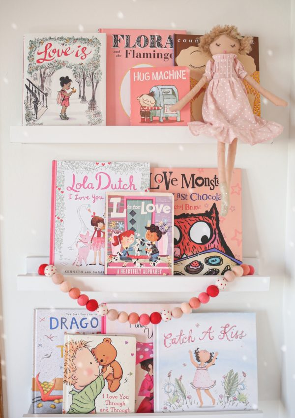 Our Favorite Valentine's Day Picture Books