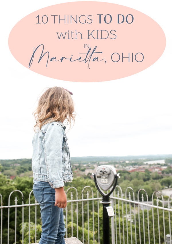 What to Do in Marietta with Kids