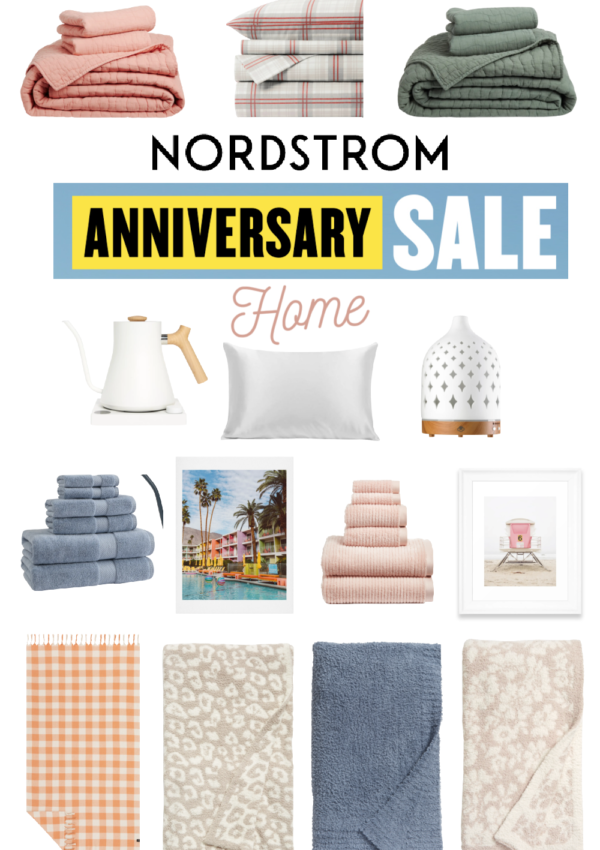 2021 Nordstrom Anniversary Sale: Home