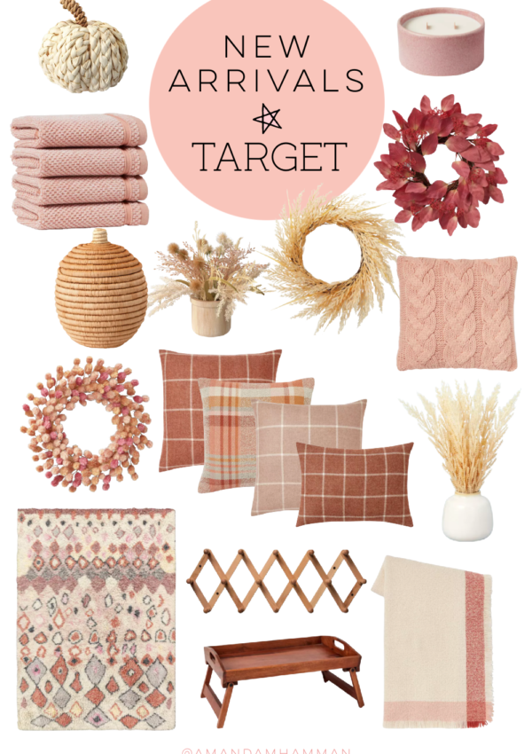 Target's New Arrivals for Fall